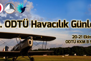 10. METU Aviation Days